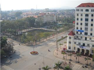 Bac Giang Overview