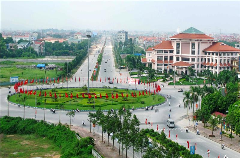 Bac Ninh Overview