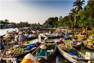 1st Green Tourism Week in Mekong River Delta to be held