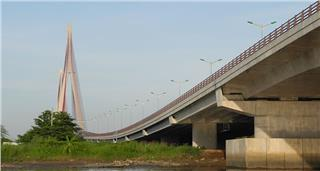 Can Tho Bridge
