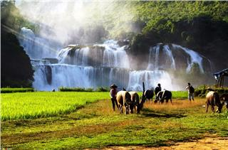 Northwest Vietnam creates breakthrough in tourism