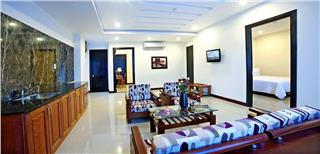 Starlet Hotel Da Nang introduction