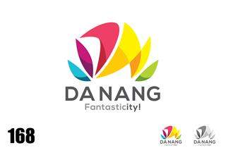 Da Nang Tourism Logo and Slogan picked out