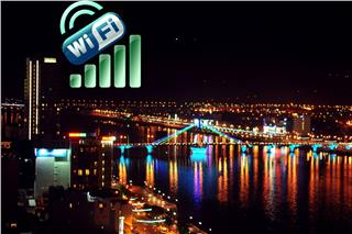 Da Nang free Wifi to be officially public