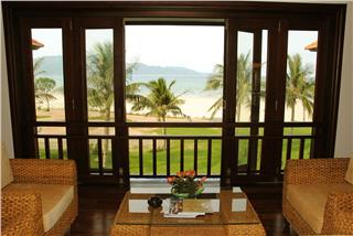 Furama Villas Da Nang introduction
