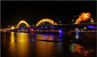 First international Da Nang Light Festival to be held