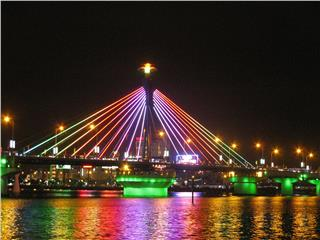 Why does Da Nang become the world's ideal destination?