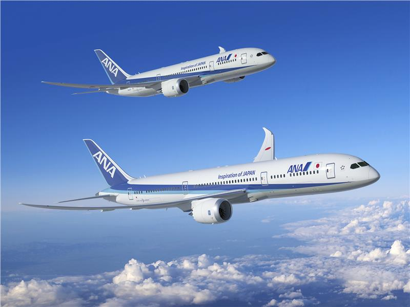 All Nippon Airways Introduction
