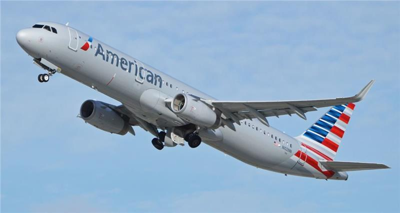 American Airlines Introduction