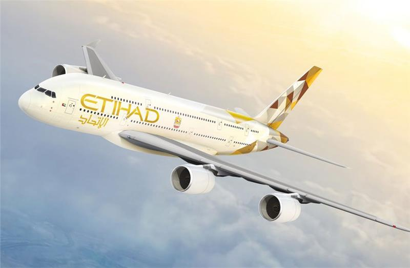 Etihad Airways Introduction