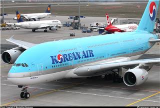 Easier with cheap Korean Air flights to US