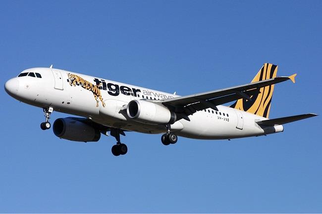 Tiger Airways Introduction