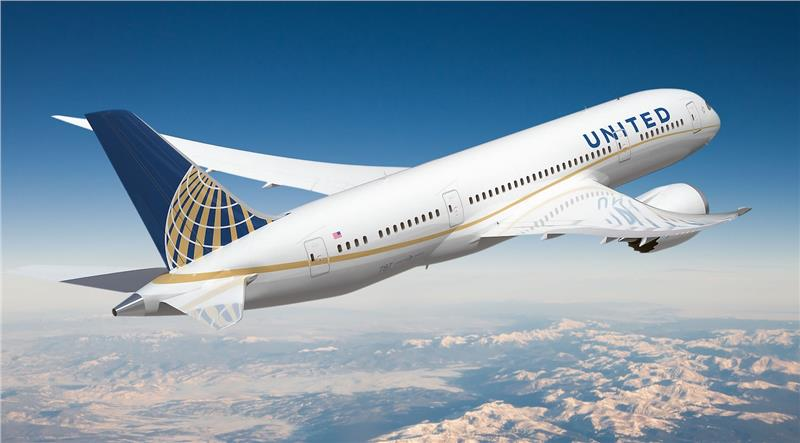 United Airlines Introduction