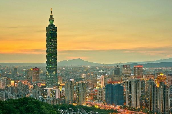 Cheap flight from Tokyo to Taipei