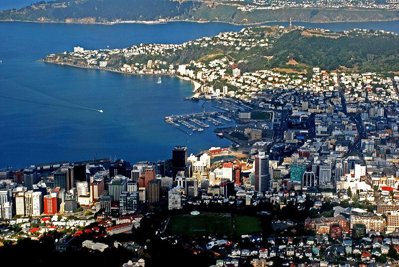 Cheap flight from Hanoi to Wellington