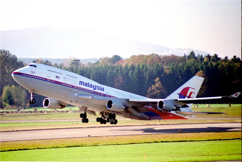 Malaysia Airlines Introduction