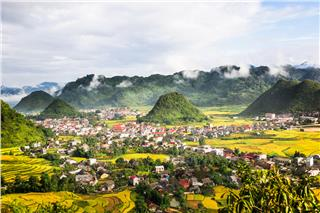 Ha Giang Overview