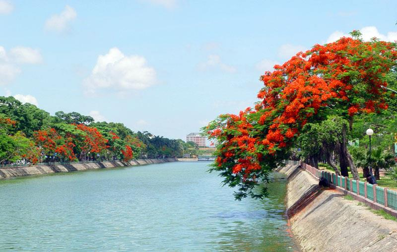 Cheap flight  from Ho Chi Minh to Haiphong