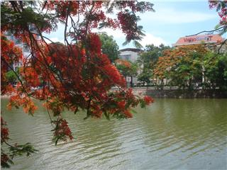 Haiphong – An interesting place