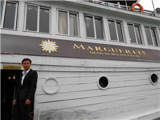 Marguerite Junks Halong Bay