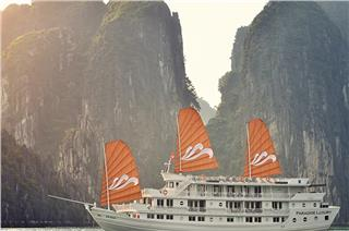 Paradise Luxury Cruise Halong Bay