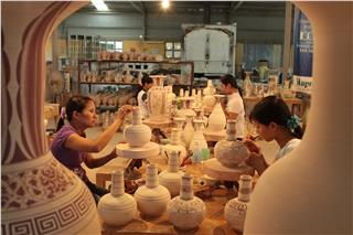 Hanoi Traditional Craft Village Festival to be held in October