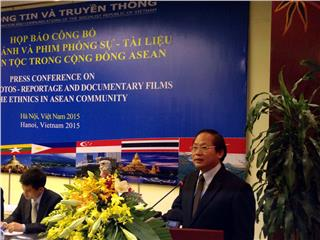 Vietnam to hold ASEAN Ethnics Photos and Films Contest