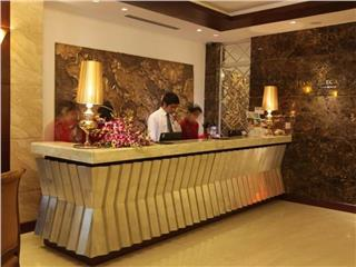 Hanoi Elegance Diamond Hotel introduction
