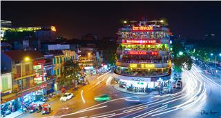 How to master Hanoi Old Quarter