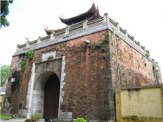 Imperial Citadel of Thang Long – Center of power over 13 centuries