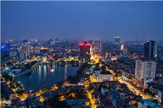 Foreign press names 10 best Vietnam destinations