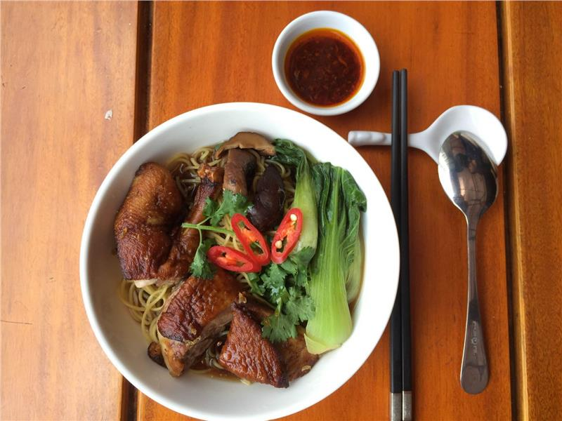 5 dishes make Saigon's cuisine!