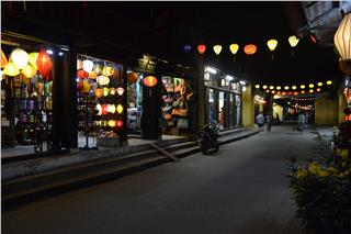 Hoi An Mid-Autumn Festival so fab to join