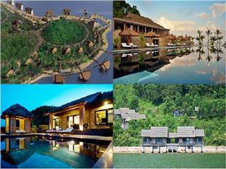 First - class resorts in Hue