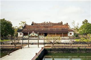 Kick off Golden Tourism Week at Hue heritages