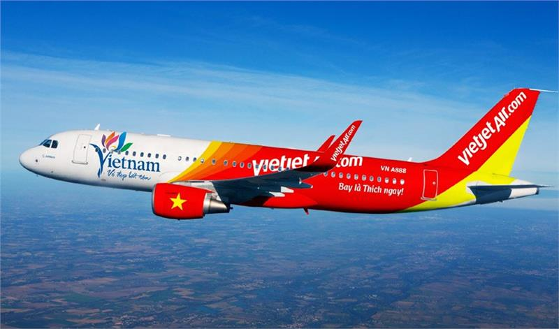 Vietjet Air released Power Pass - Unlimited flights