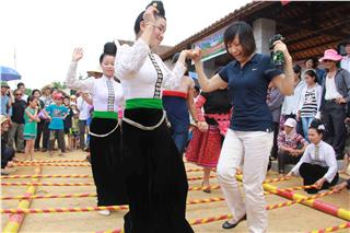 Lai Chau to host Thai Ethnic Cultural Festival