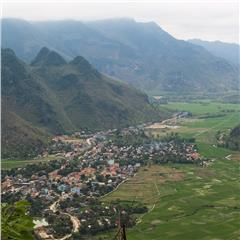 Mai Chau Valley