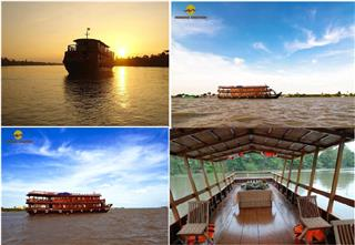 Mekong Emotion Cruise