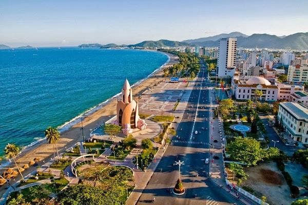 Cheap flight tickets from Hoi An to Nha Trang