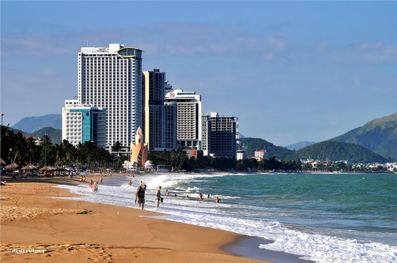 Cheap flight from Da Nang to Nha Trang