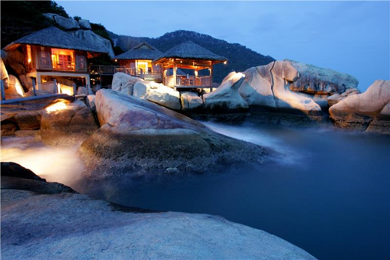 Six Senses Ninh Van Bay Villas