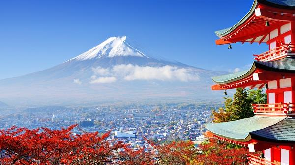 Japan Travel SIM 4G - 10 days - 1GB/day - SB16