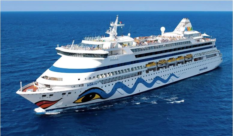 Cruise from Italy to Vietnam canceled due to nCoV