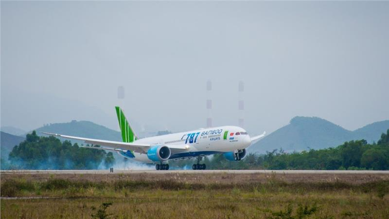Bamboo Airways launches flights to Kaohsiung and Incheon