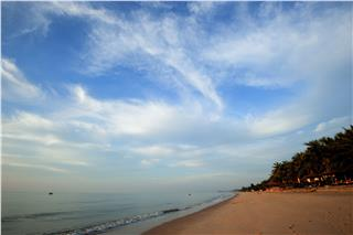 Mui Ne Beach listed in Top Best beaches in Asia - Pacific