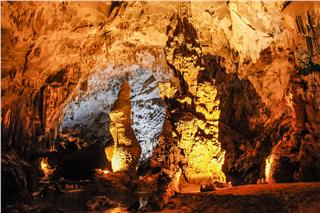 Quang Binh to hold Cave Festival in July 2015