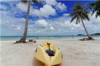 Phu Quoc Island in Top 10 best honeymoon destinations