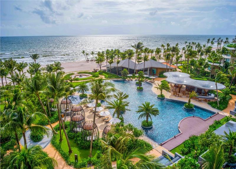Top 5 best resorts in Phu Quoc