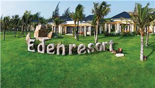 Eden Phu Quoc Resort introduction